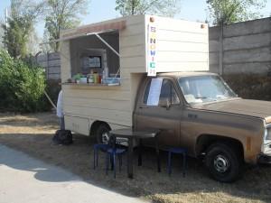 carros de comida