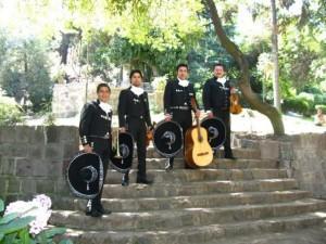 mariachis increibles precios 02-7279788