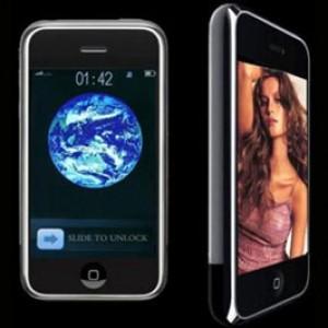 telefonos tipo iphone