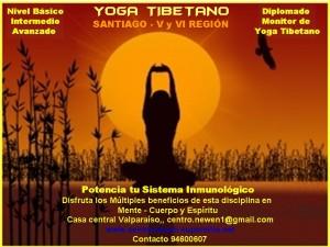 yoga tibetano integral