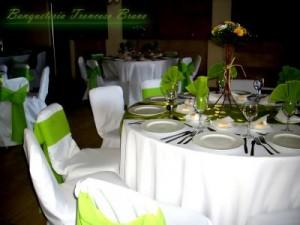 banqueteria fina en chillan para matrimonios y eventos en gral.