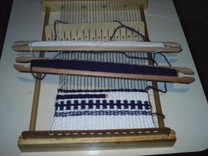 telar crochet moderno free form arte furor en usa y europa aprendelo de la
