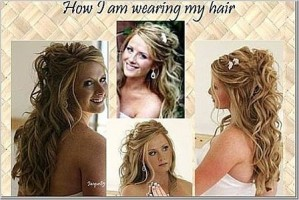 completo servicio a domicilio peinados y maquillajes novias, madrinas