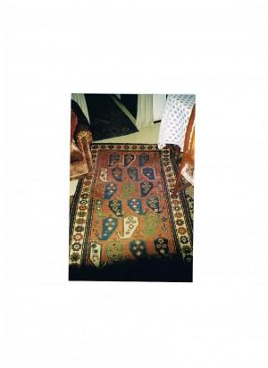 reparacion de finas alfombras antiguas