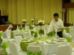 banqueteria para matrimonios en chillan/ todo lo necesarios para eventos