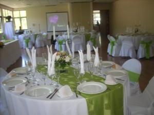 banqueteria para matrimonios en chillan/ todo lo necesario para eventos