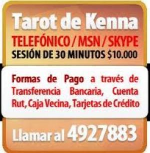 tarot telefonico 4927883 . te ayudaremos a salir de todas tus dudas
