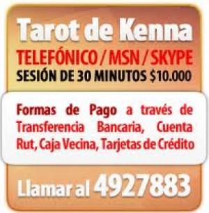 tarot telefónico de kenna 4927883