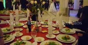 matrimonios pequeños todo incluido, casona en providencia, banquetería, dj