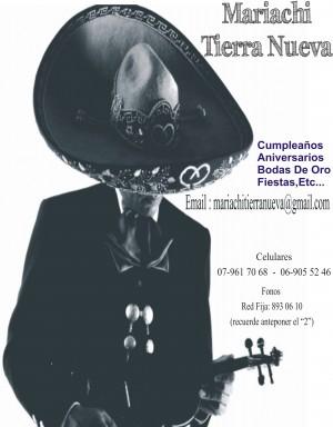 serenatas con mariachis  en tu aniversario.red fija:28930610
