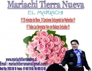 serenatas,mariachis en maipu y todo santiago .red fija:28930610