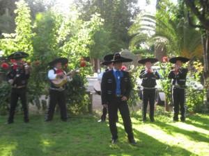 mariachis para el día de la madre: 07-9617068