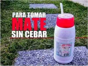 termo mate fluvion argentino original 500 cc
