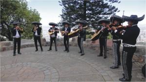 los mariachis de chile, grandes musicos:2573 31 58