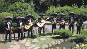 mariachis en la reina y lugares cercanos: (022) 573 31 58