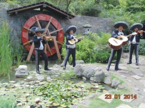 mariachis en la comuna de estacion central: (022) 573 31 58