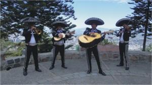 mariachis en la comuna de recoleta: (022) 573 31 58