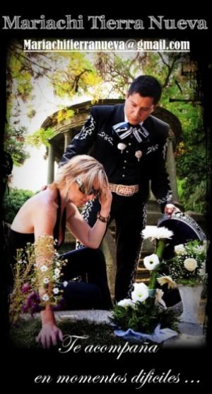 musica mexicana en funerales y cementerios: (022) 3016370