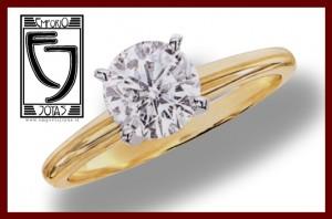 anillos de compromiso, anillos de matrimonio, argollas de matrimonio