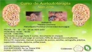 curso de terapia en auriculoterapia en iquique