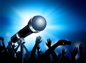 animador con karaoke dj celebraciones todo santiago