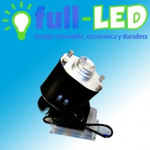proyector de logo publicitario led 20 watt