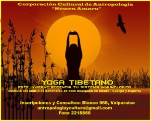 taller yoga tibetano