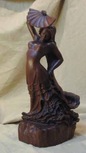esculturas y decoraciones