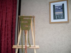 curso de telar clases de telar tejido a telar telares arte tejidos