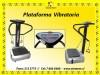 Plataforma Crazy Fit vibratoria PARA REHABILITACION