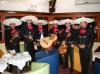 Celebrando Cumplea�os con Mariachis!!