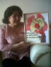 Marco, ramos, flores, enmarcado de ramos de novia, Cristina Diaz