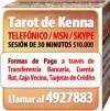 Lectura del Tarot por Tel�fono en Chile 4927883