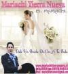 Casamientos Con Mariachis .Fono:28930610