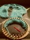 Curso de telar -clases de telar -tejido telar -telares -Las Condes Vitacura