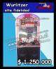 Wurlitzer alta fidelidad /maquinas de juego precio: $ 1.250.000