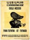 Mariachis para... ese alguien especial!! 02-7279788